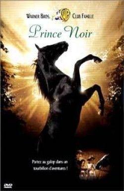 Découvrez Prince noir, de Caroline Thompson sur Booknode, la communauté du cinéma et du film