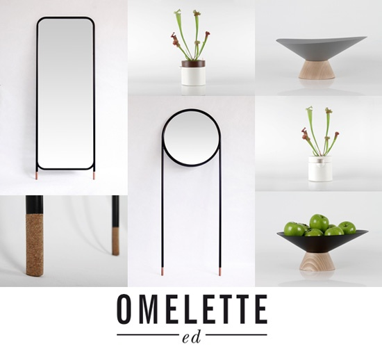 HvH Interiors: Omelette-ed - Featured Online Shop