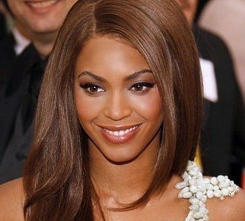 5 Warna rambut ini paling cocok untuk orang berkulit gelap   merdeka.com