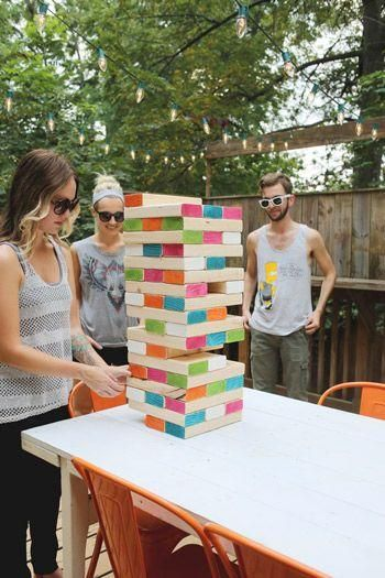 10 Best Summer DIY Projects