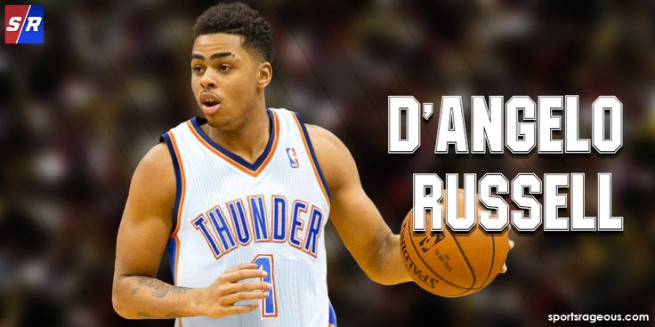 Lakers Rumors: D'Angelo Russell rules the Summer League; Good enough to convince OKC to trade Russell Westbrook? - http://www.sportsrageous.com/nba/lakers-rumors-dangelo-russell-summer-league-russell-westbrook-okc-trade/34970/