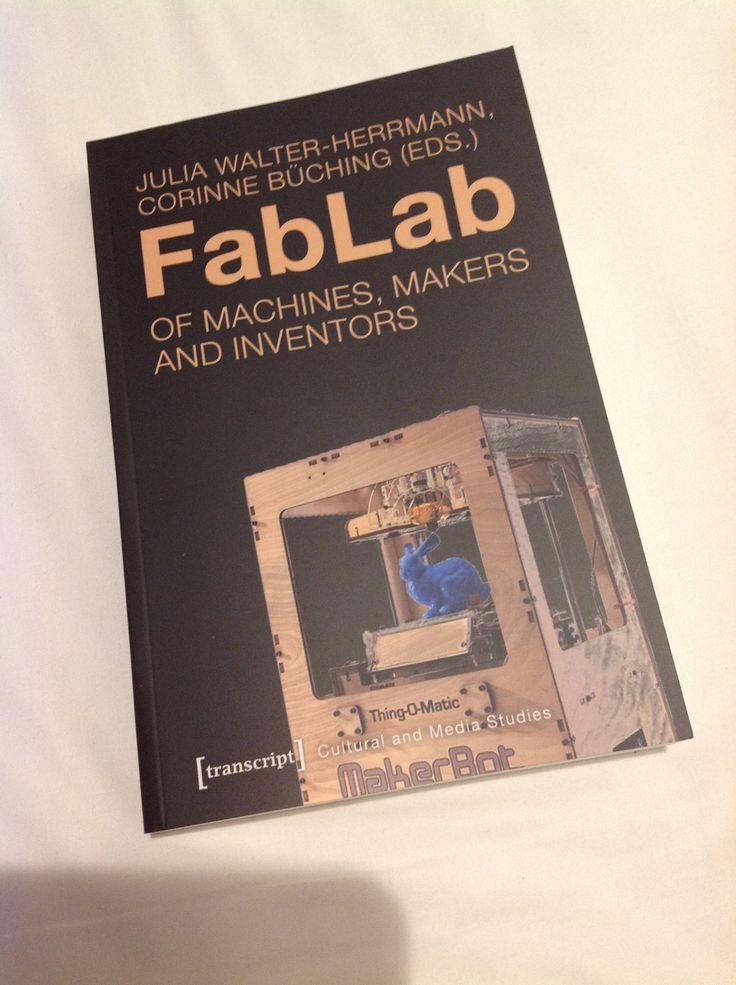 FabLabof machines, makers and inventors