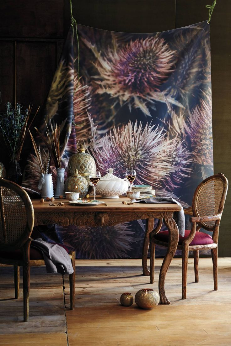 84 best anthropologie images on pinterest sweet home for Dining room tables 36 x 54