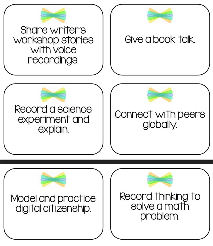 36 Best Seesaw Activity Ideas Images On Pinterest Activity Ideas