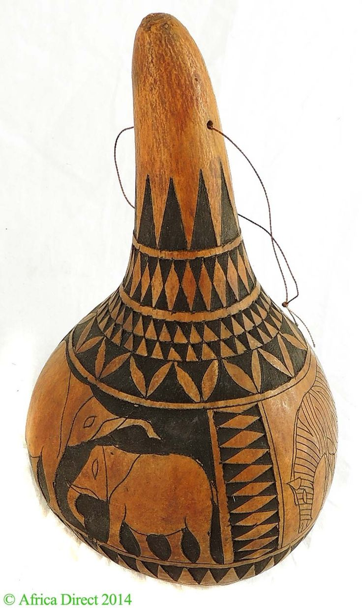 Gourds Kenya And Africans On Pinterest