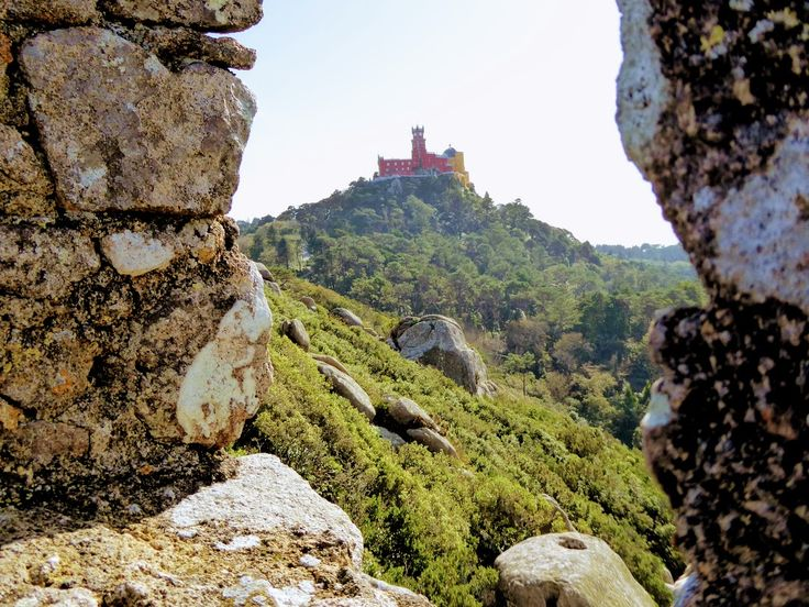 Tours - Sintra - Portugal