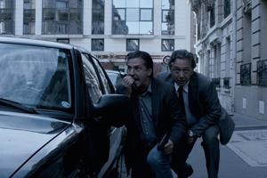 Una scena del film#ilcecchino