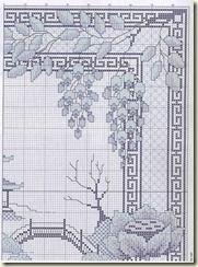 3 -   ♣ ♣ ♣ Almofadas em Ponto Cruz Oriental -  /      ♣ ♣ ♣  Cushions in Eastern Cross Stitch -