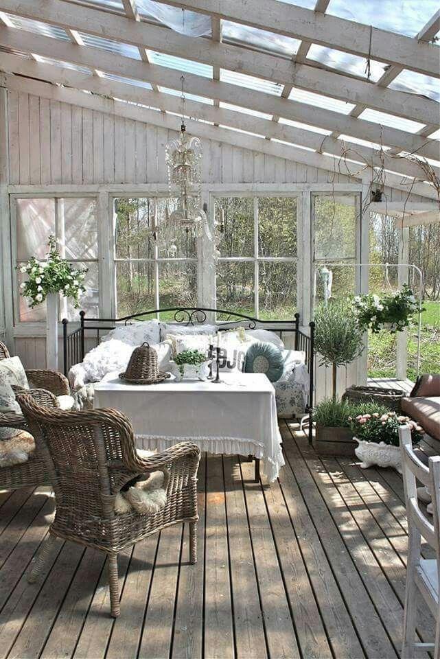 ♡Sun porch