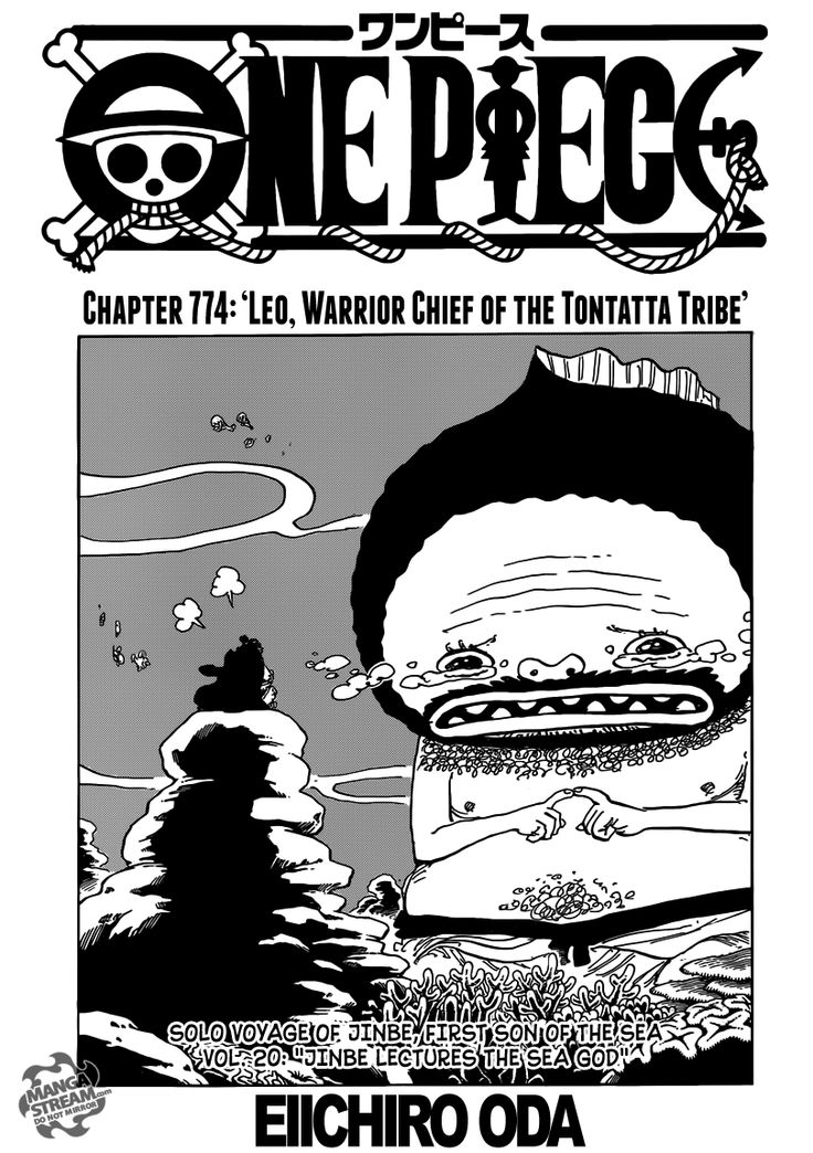 One Piece Manga Chapter 774 HQ is out!  Watch One Piece Episodes and Movies English Subbed and read One Piece Manga English HQ Scans FREE Online at http://onepiecesubbed.com