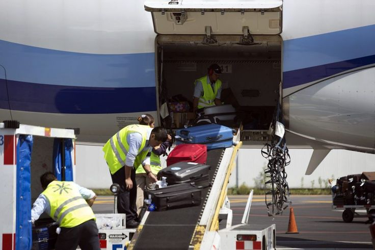 Mexico Cracks Down On Airlines Over Bag Fees and Flight Delays  Mexico is trying to crack down on airline fees and flight delays. The carriers are having none of it. Pictured are baggage handlers unloading luggage from a jet. Andrea Navarro / Bloomberg  Skift Take: Mexico wants to ensure that airfares  the total fare that is  remain relatively affordable. But like everything else airlines would find ways to try and recoup lost revenues from passengers if bag fees get axed.   Dan Peltier…