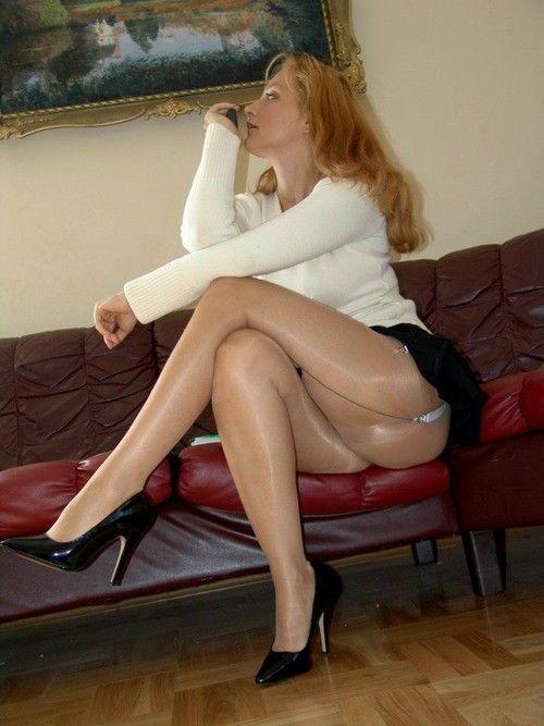 Lesbian mistress slave