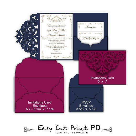 5x7 Invitation Card Mockup Greeting Card Design Invitation Cards Card Design