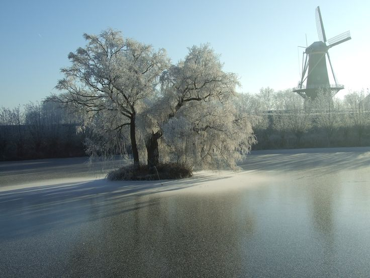 Pardewater, Gorinchem, gefotografeerd door Yama