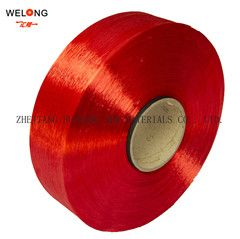 300D/192F Bright Dope dyed Polyester Yarn FDY