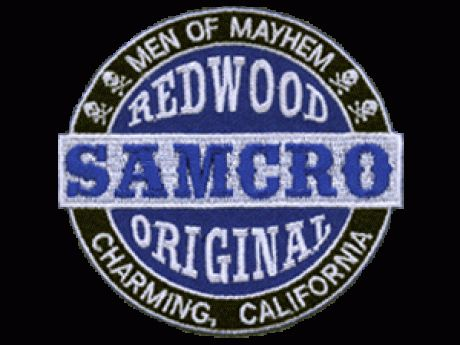 The original title of Sons of Anarchy was Forever Sam Crow. | Community Post: 20 Surprising Facts You Didn't Know About Sons Of Anarchy