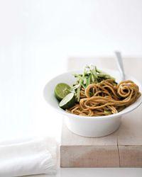 Dan Dan Noodles Recipe on Food & Wine