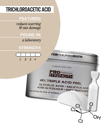 """The """"Holy-S&%$-That's-Strong"""" Anti-Aging Acid, 7 Secret-Weapon Ingredients For Making Your Skin Glow - (Page 7)"""