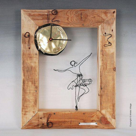 Clock (frame) #1208