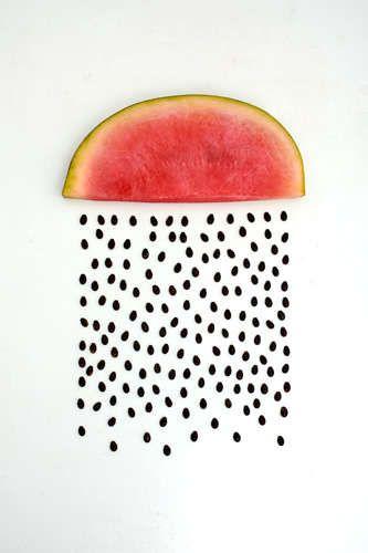 Whimsical Food Photography