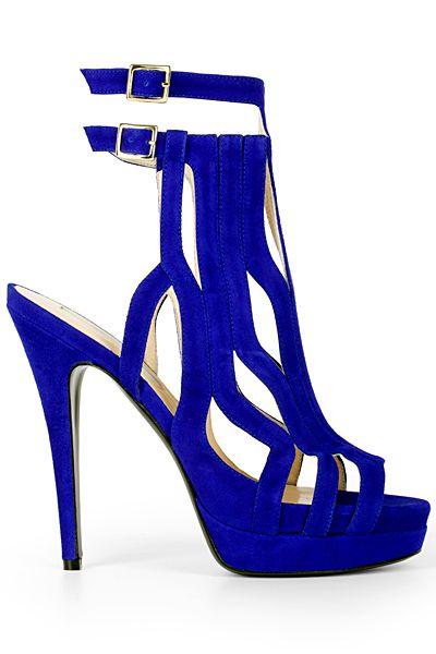 1000  ideas about Royal Blue High Heels on Pinterest | Royal blue ...