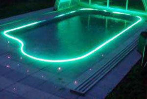 pool lighting from fiber-optic-lights.com