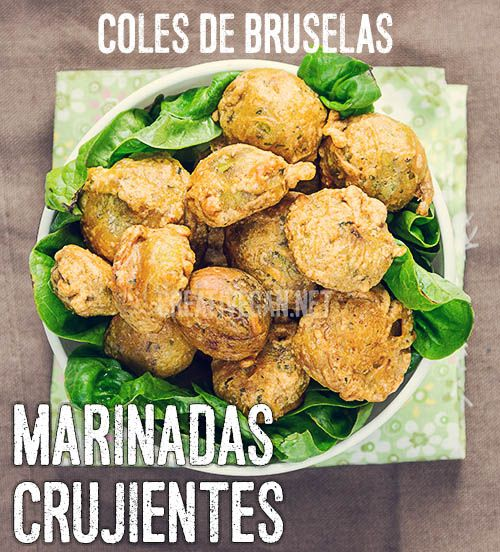 11 best cooking images on pinterest craft crafting and for Como cocinar coles de bruselas