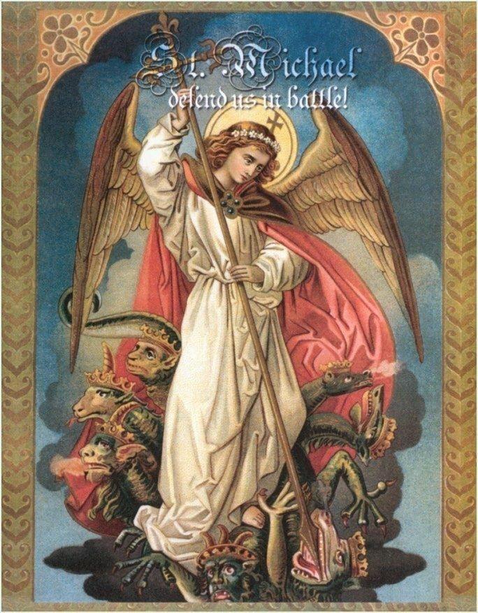 St. Michael: