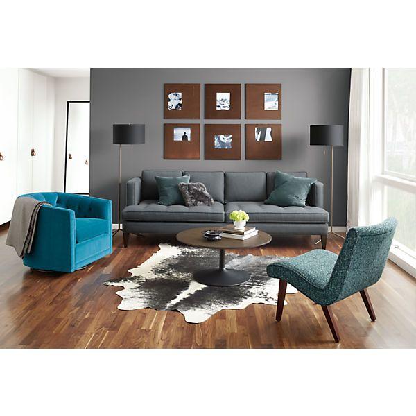 Best 25+ Modern living room chairs ideas on Pinterest   Cream ...