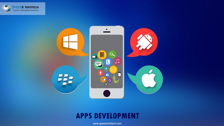 Apps Development company in India http://www.speedxinfotech.com/apps-development/ #Appsdevelopment