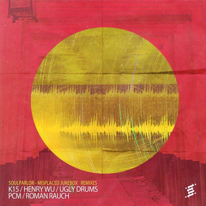 Misplaced Jukebox Remixes cover art