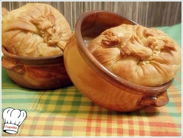 ΣΠΑΝΑΚΟΤΥΡΟΠΙΤΑ ΣΕ ΠΟΥΓΚΙΑ!!! | Νόστιμες Συνταγές της Γωγώς