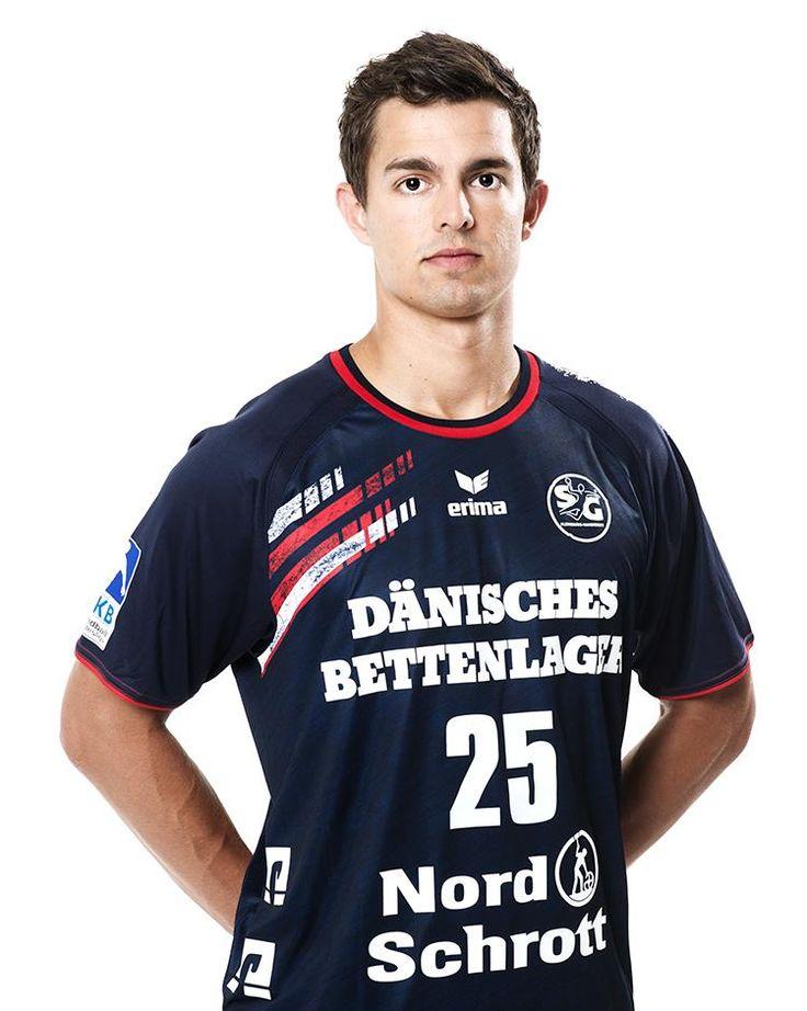 EHF Champions League 2015/16 - Rasmus+Lauge+Schmidt