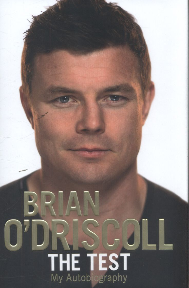 Honest, gritty and thoughtful, Brian O'Driscoll's Autobiography is not just an essential sports book. It is an essential book about family, friends, hard work, courage and imagination.