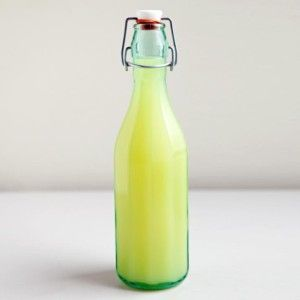 Recept voor de lekkerste limoncello | Limoncello maken