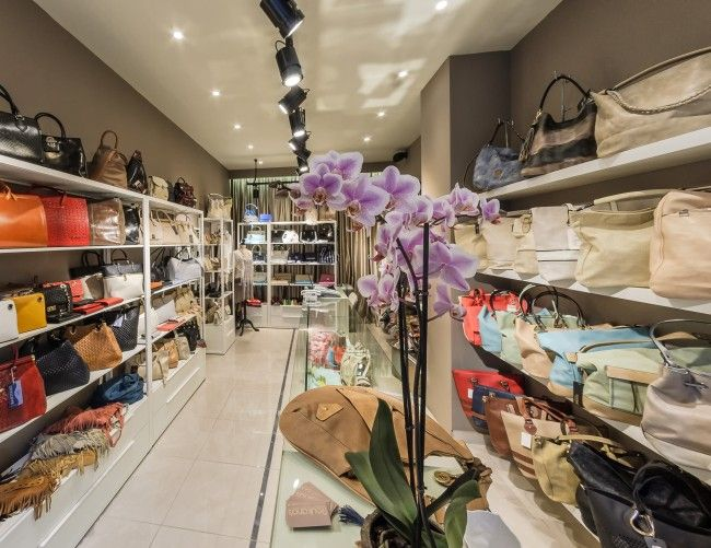 Roukanas shop, with many years of experience, provides you with great ideas that will make travelling easier.   Α variety that will amaze you, as you can find from women' and men's accessories to all travel accessories you might need. Choose among a big range of designs, styles and travel with style.