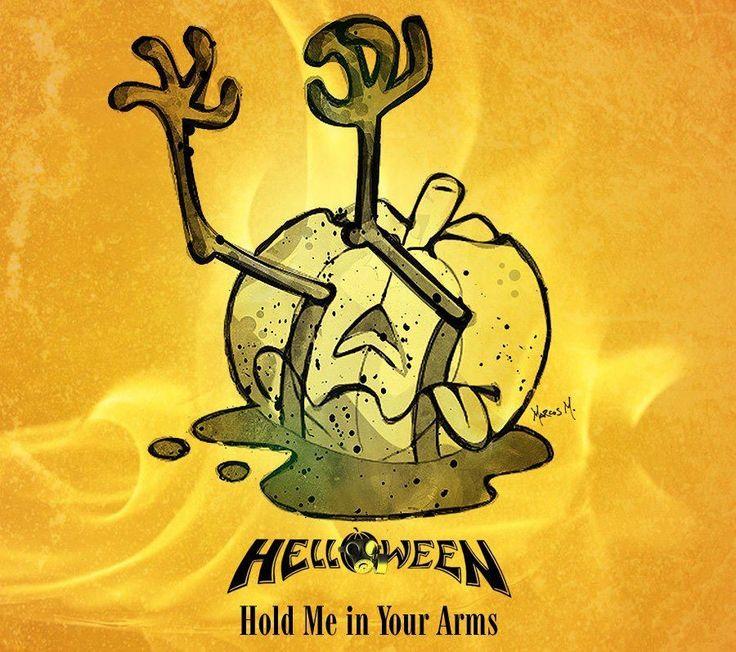 helloween lyrics starlight