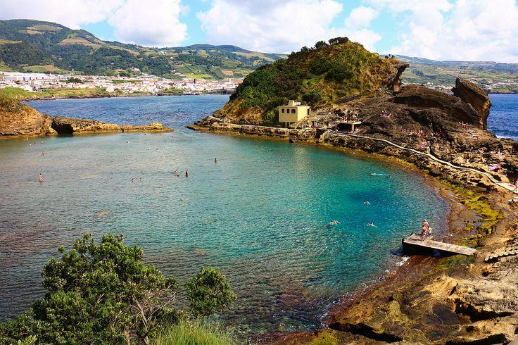 Ilheu de Vila Franca do Campo, Açores, PT