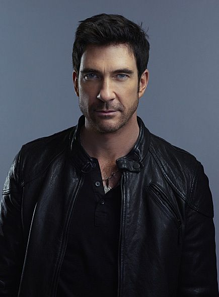 Dylan McDermott on Dermot Mulroney