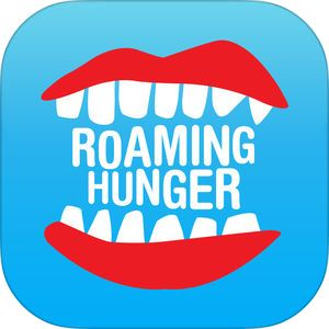 Roaming Hunger Food Truck Finder by Roaming Hunger Inc.