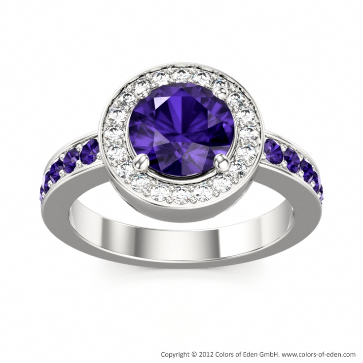 17 Best ideas about Tanzanite Engagement Ring on Pinterest ...