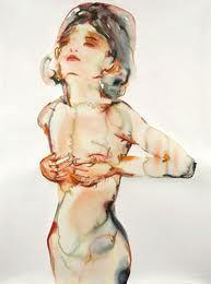 MARLENE DUMAS http://www.widewalls.ch/artist/marlene-dumas/ #contemporary #art
