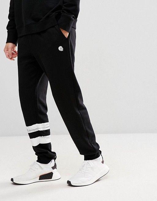 Cheap Eminem Monday Paint Sweatpants Monday Stripe Zfwxaq6f