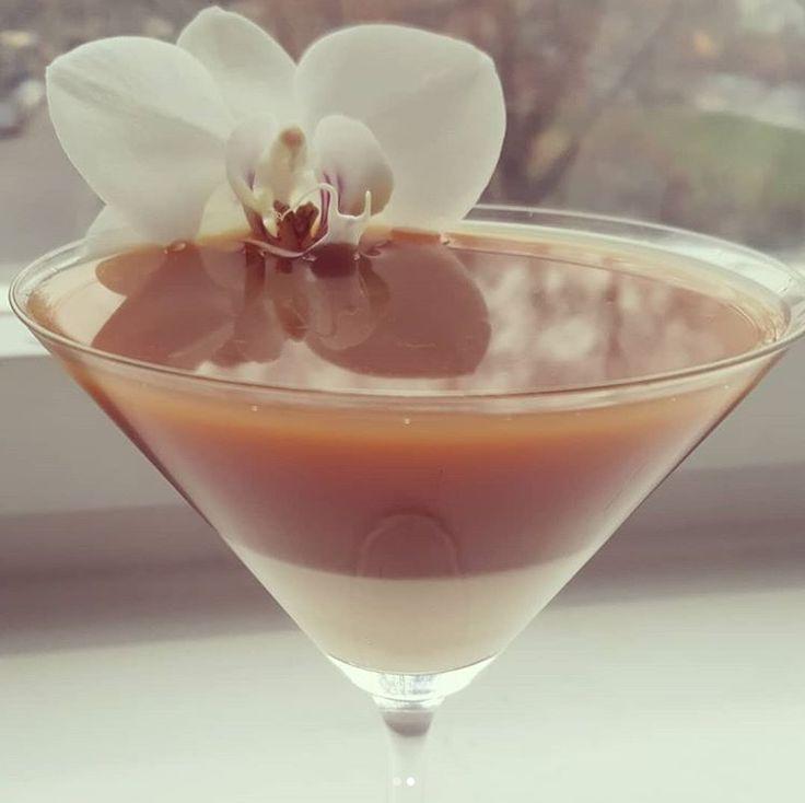 🍦☕#Eiskaffee wie auf Dominica 😍  👉 Mehr #Kaffeerezepte aus #Dominica auf meinem Blog  http://bunaa.de/de/dominica/