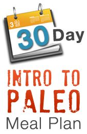 30 day Paleo Meal Plan,  Recipes AND Grocery Lists!: 30Day, Paleo Meals Plans, Guide To, Paleo Diet But, 30 Day Paleo, Paleo Meal Plan, Fitness Paleo, Paleo Recipe, Info