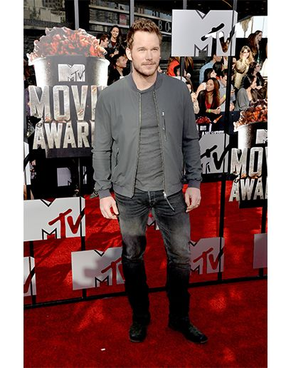 25 Best Images About Chris Pratt Style On Pinterest