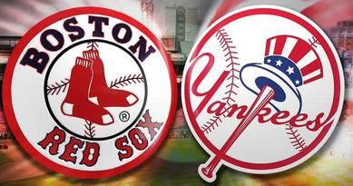 The Yankees–Red Sox rivalry is one of the oldest, most famous and fiercest rivalries in sports. For more than 100 years, Major League Baseball's Boston Red Sox and New York Yankees of the American League have been intense rivals
