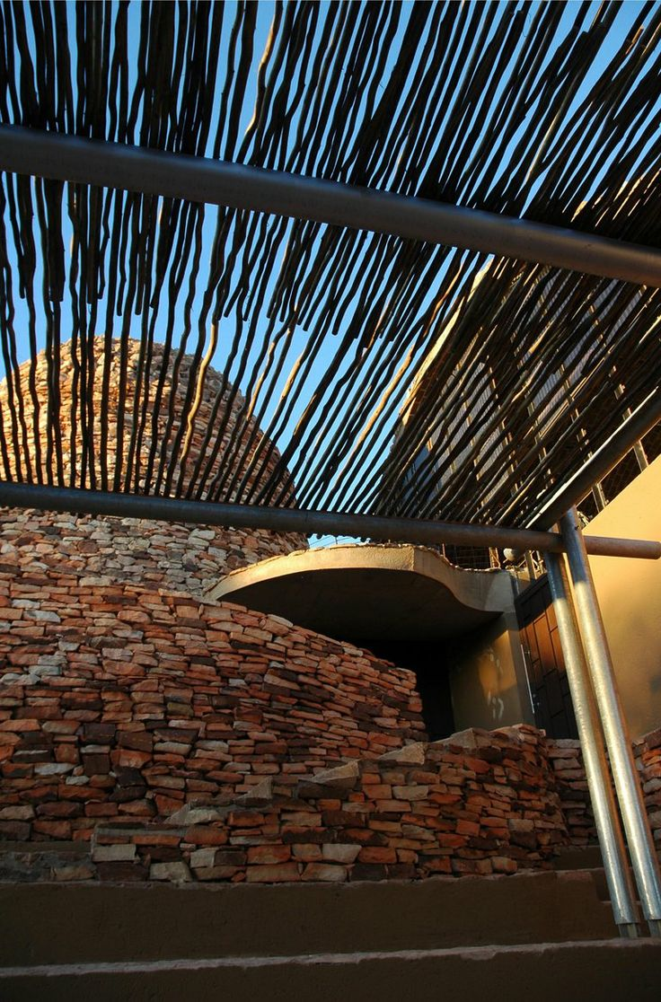 Mapungubwe Interpretation Center | OpenBuildings openbuildings.com