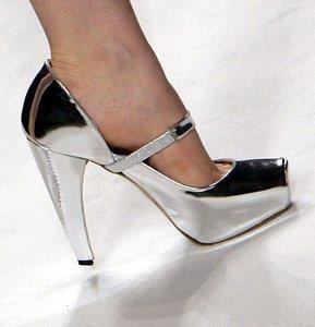 Какие самые удобные туфли