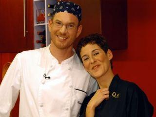 Cocina de Nueva Orleans con Mathew